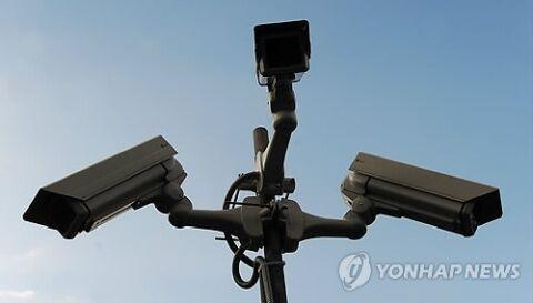 バ韓国軍の監視カメラは国産ではなくほぼ中国製