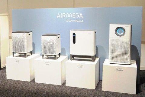 バ韓国製の空気清浄機だなんてwwww