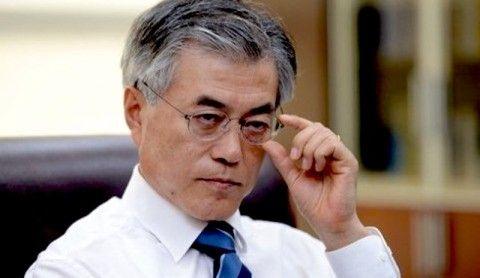 経済政策の責任転嫁に忙しいバ韓国の文大統領