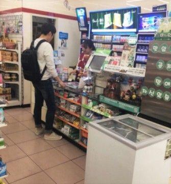 バ韓国でアルバイト事情が悪化中