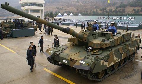 欠陥だらけのバ韓国製K2戦車