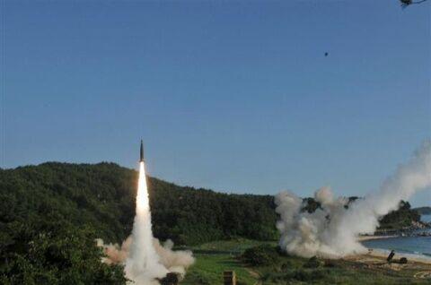 バ韓国軍のミサイルは誤射するのが当たり前