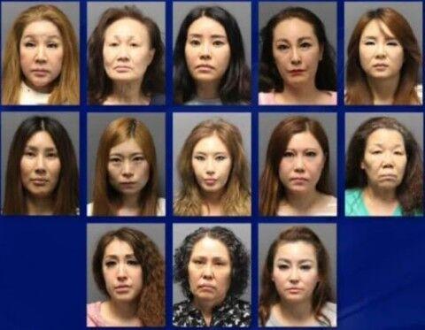日本人になりすまし売春するキチガイバ韓国塵ども