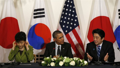 バ韓国を軽視するのは米国だけではない