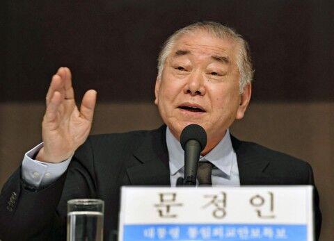 バ韓国塵は政治家も国民も全てキチガイ