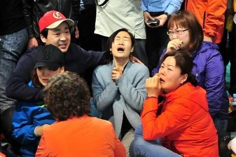 遺族どもの屑っぷりもさすが韓国人
