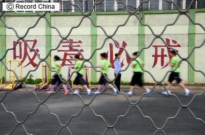 中国で韓国塵犯罪者の死刑が増加