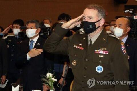 在韓米軍がバ韓国を見限るのも時間の問題
