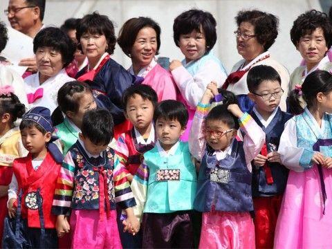 バ韓国で秋夕後の離婚が増加中