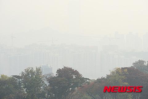 空も地も水も生き物も全てが汚染されているバ韓国