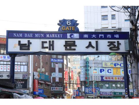ソウルに観光価値なんてありません