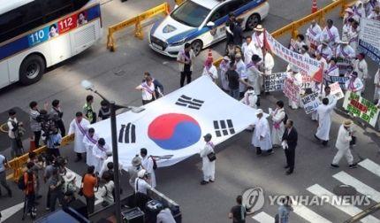 年に5回も建国記念日があるバ韓国