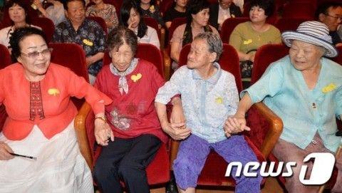 バ韓国の自称慰安婦どもは全匹地獄行き