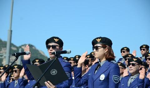 まったく無意味だったバ韓国の「観光警察」