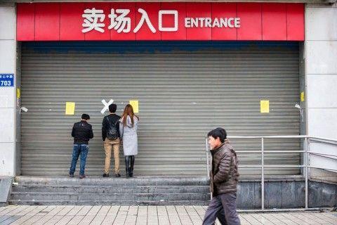 中国からの撤退を余儀なくされたバ韓国のロッテマート