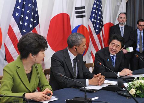 米国人が韓国よりも日本を支持するのは当然