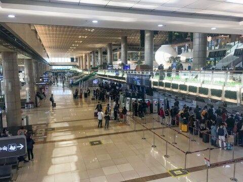大邱コロナ感染者も余裕で乗れるバ韓国の航空会社