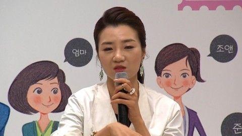 バ韓国ナッツ婆の妹。醜いツラしてますなぁ