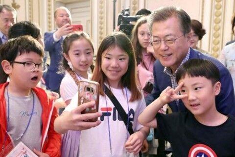 バ韓国の児童、3割が「死にたいと思ったことがあるニダ」