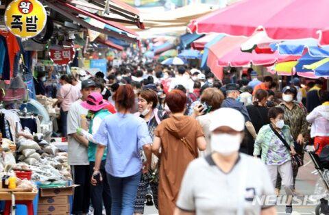バ韓国のセールでコロナ死が増えますように