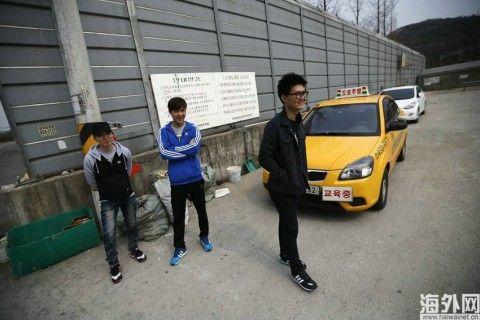 バ韓国の運転免許試験、外国語試験を大幅に削減