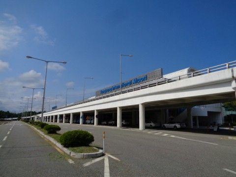 バ韓国の空港は赤字だらけ