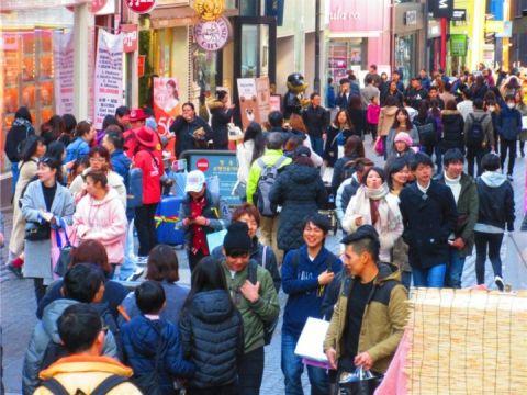 バ韓国の失業率は悪化の一方