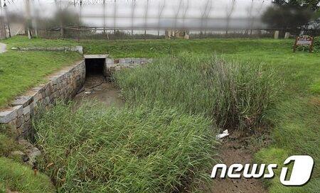 バ韓国側の軍事境界線はフリーパス状態ww