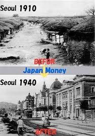 土人に文明を与えてしまった日本の大罪