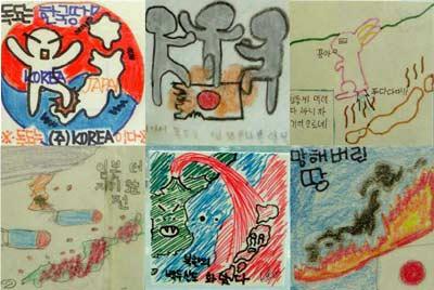 殺人を是とするのがバ韓国の教育