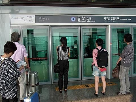 公共の場で自慰するのがバ韓国塵のたしなみ