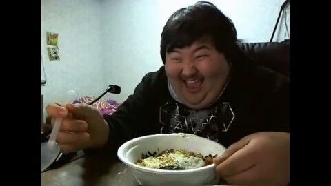 デブで醜いバ韓国塵、生きている価値無し!
