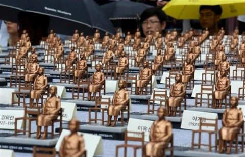 売春産業がバ韓国の命綱