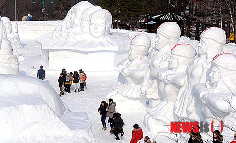 さすが馬鹿韓国人、劣化文化は笑いもの