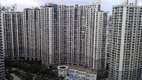 住宅価格の高騰でバ韓国塵が死にまくるww