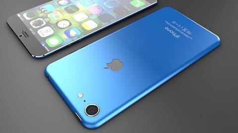 バ韓国で発売されないiPhone6s