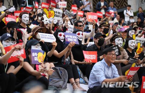 被害者になれて大喜びのバ韓国・アシアナ航空社員ども