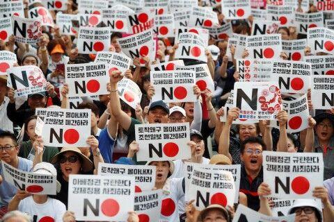バ韓国塵の旧正月旅行先は日本が一番人気