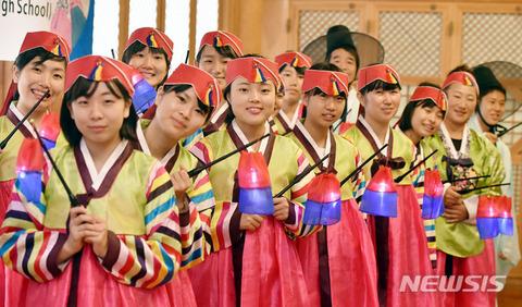 バ韓国の伝統文化は嘘まみれ