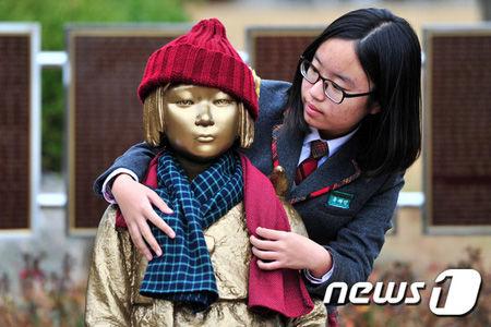 バ韓国塵の憧れの職業・売春婦