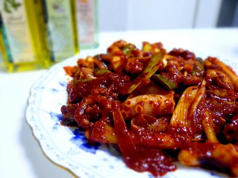 韓国料理はもはや毒物です