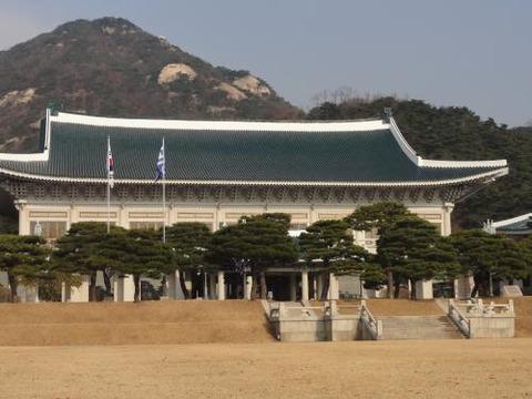 バ韓国の大統領府を攻める準備万端の北朝鮮
