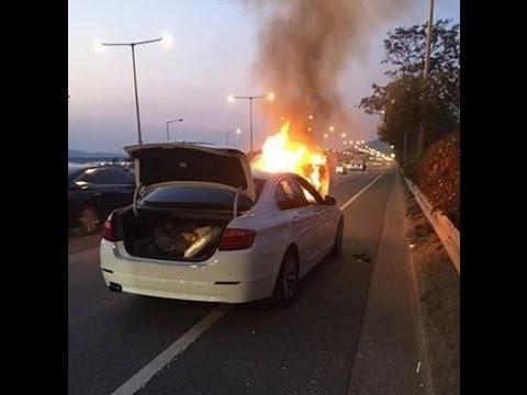 なぜかバ韓国だけで炎上しているBMW車