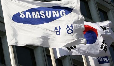 リストラが止まらないバ韓国のサムスン