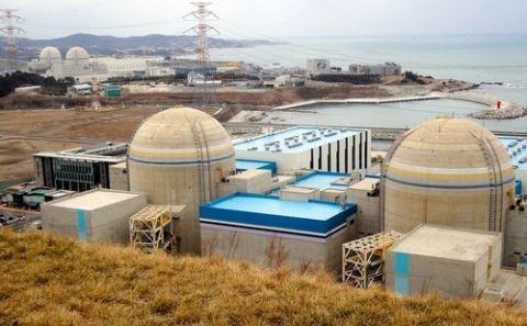 バ韓国型原発の信頼度は皆無