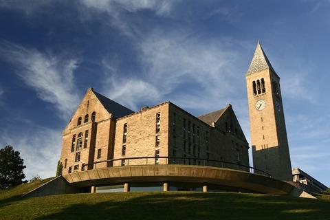 米国の名門コーネル大学