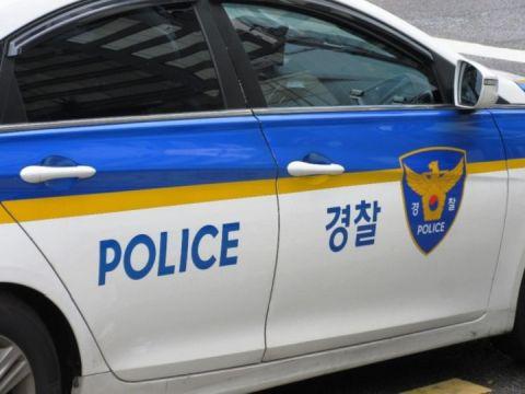 バ韓国の警察は役立たずwwww