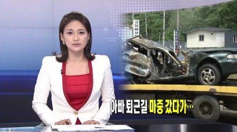 飲酒運転の取り締まりを強化するバ韓国