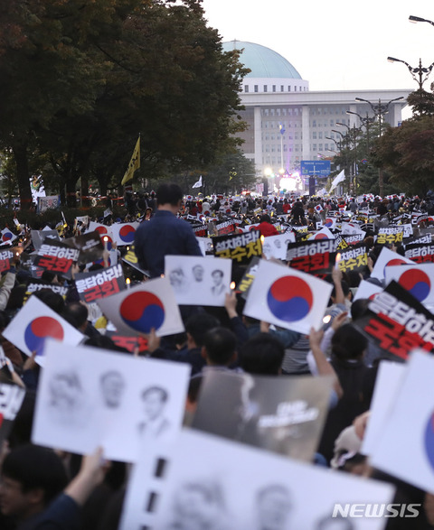検察の弱体化を願うバ韓国塵ども