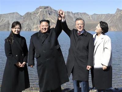 バ韓国・文大統領の発言は嘘しかない